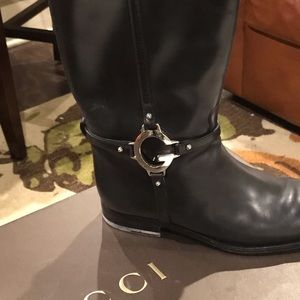 Gucci Shoes - SOLD GUCCi BOOTS part 3